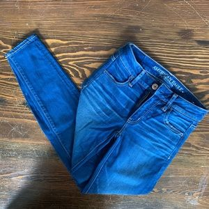 American Eagle Outfitters Pants - American Eagle Super Stretch Jegging